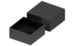 Black Gift Box Mini